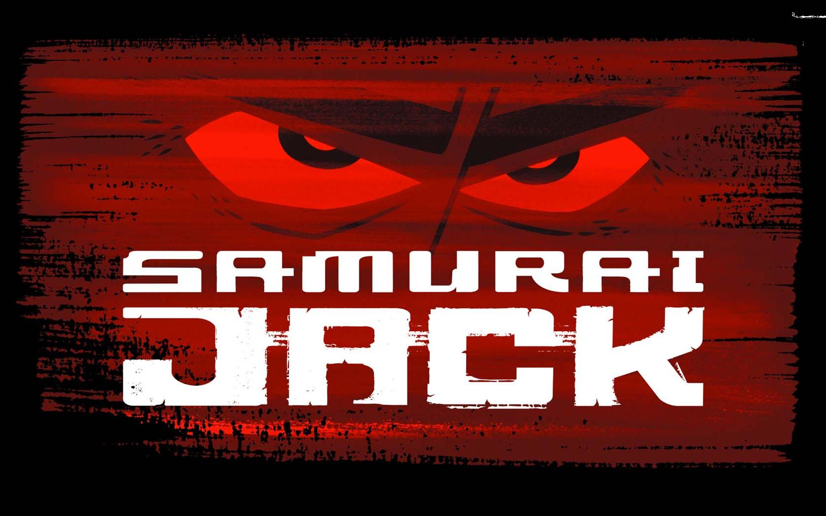 Samurai Jack El Space The Blog of L Marie