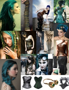 Mermaids_Collage 1