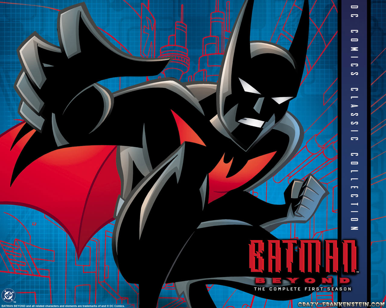 Good Wallpaper Home Screen Superhero - batman-beyond-w2  Graphic_475872.jpg