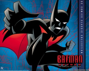 Batman Beyond W2