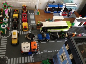 photo of traffic jam2