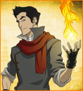Legend-Of-Korra-Mako-Firebender