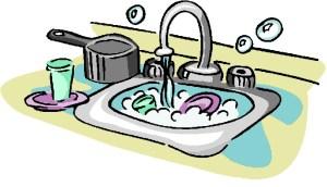 clip-art-washing-up-922600