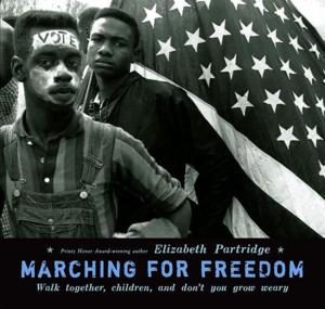 MarchingForFreedom