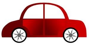 car images clip art-6