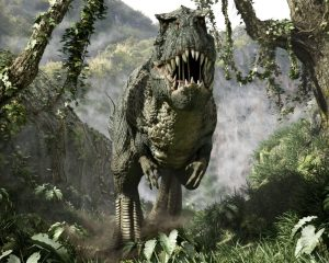 T-rex_Wallpapers 7
