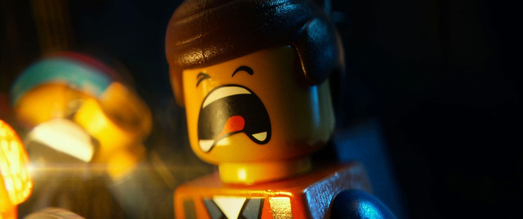 Pictures From The Lego Movie: El Space–The Blog Of L. Marie