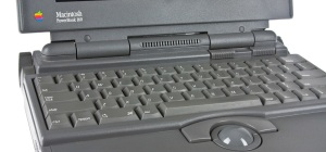 Shrine Of Apple: Macintosh PowerBook 160