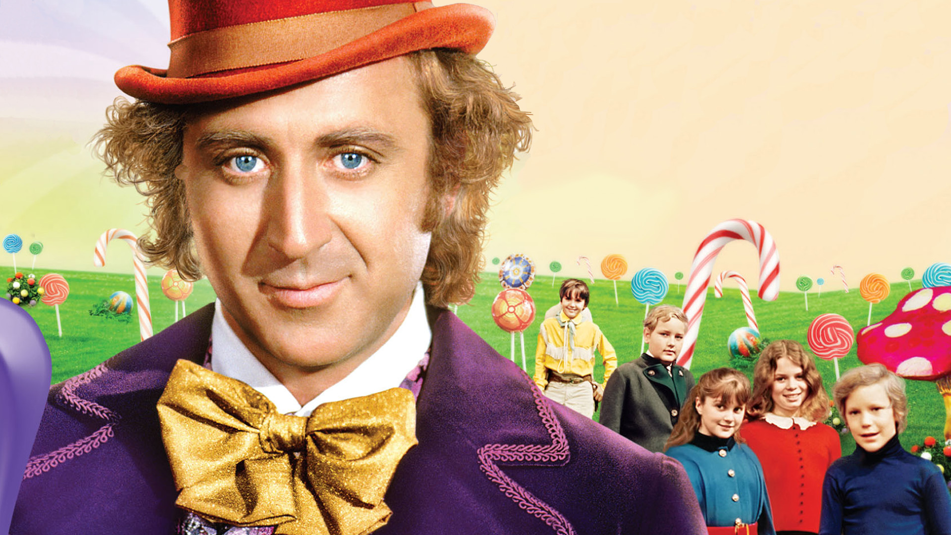 Charlie and the Chocolate Factory | El Space–The Blog of L. Marie