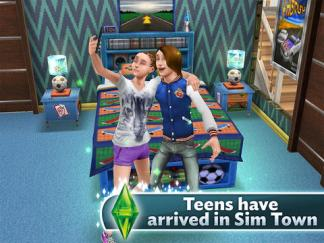 The-Sims-FreePlay-for-iPad-1