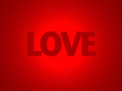 love-red-color