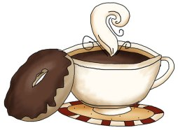 coffee_Donut