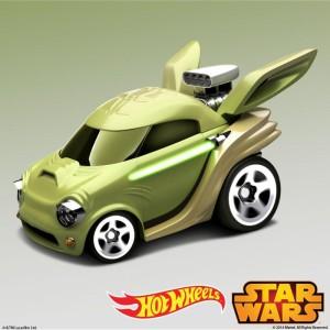 Hot-Wheels-Yoda-Character-Car
