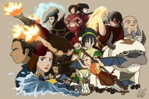 Avatar-Cast-Collage-avatar-the-last-airbender-20397292-1024-683