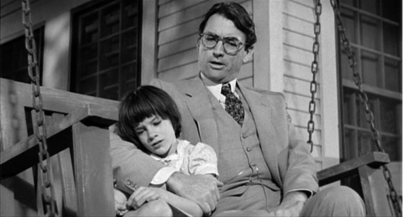 "is atticus finch a good father ""atticus finch – from a good father to a good lawyer"" presentation of atticus finch as a good father for jem and scot and a good honest lawyer."