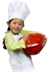kid-chef