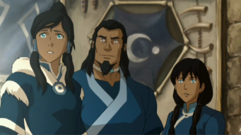 LegendOfKorra0203_KorraFamily02