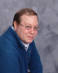 New Charles Author Photo