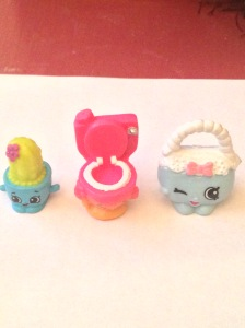 More Shopkins