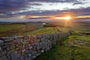 hadrians-wall-sunsett