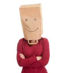 Woman-with-paper-bag-over-head