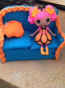 Doll Couch Too
