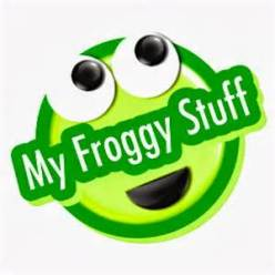 My Froggy Stuff