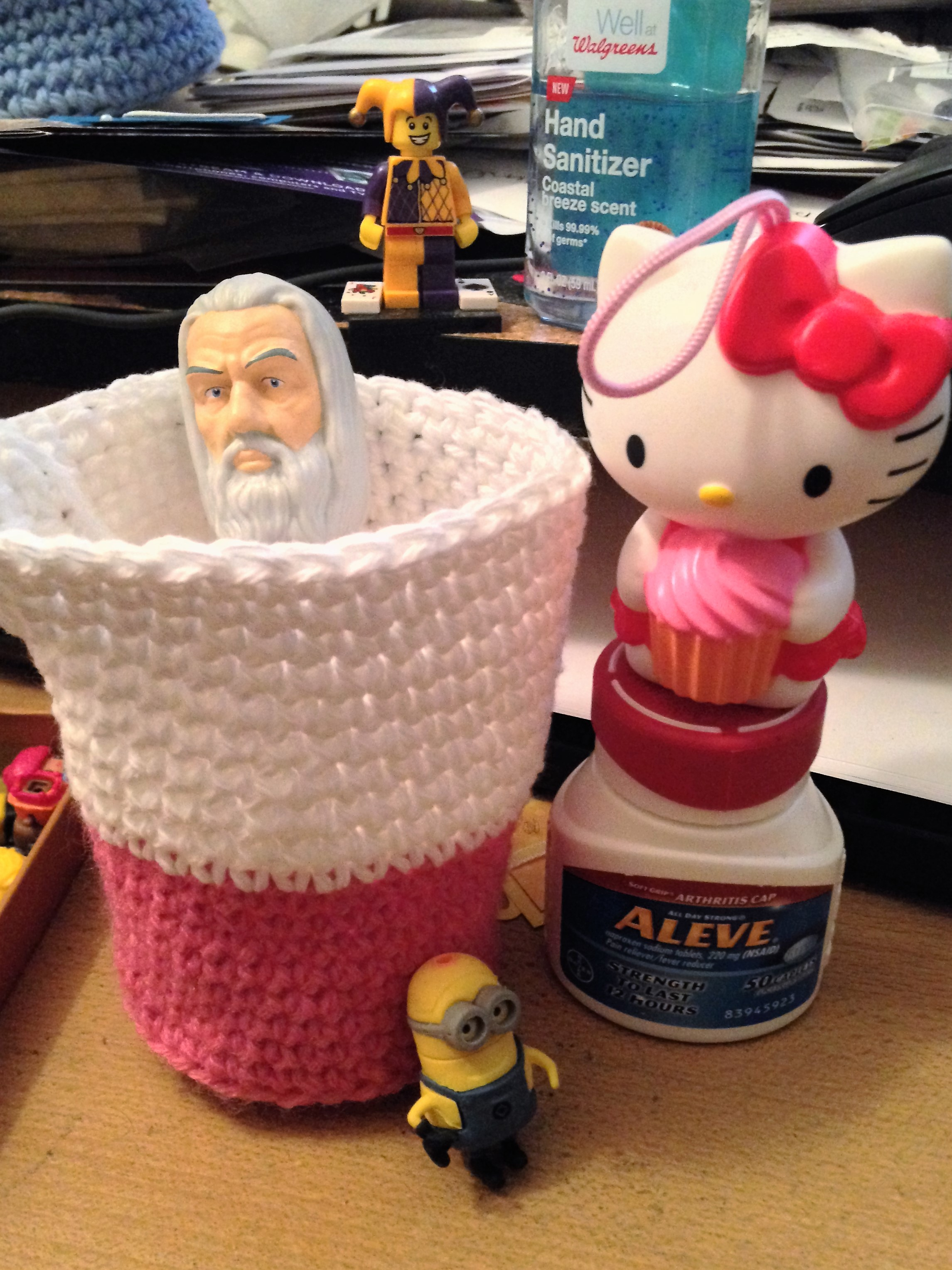 Maries Manor Hello Kitty: El Space–The Blog Of L. Marie