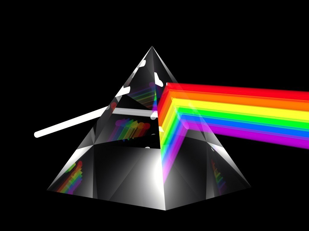The Prism Effect   El Space–The Blog of L. Marie
